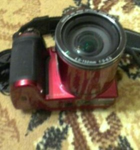 Фотоаппарат Nikon coolpix l840+ флешка на 32 г.