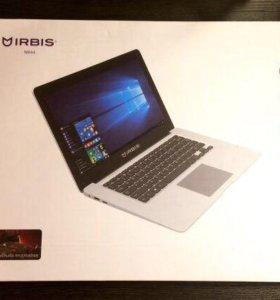 Ноутбук IRBIS