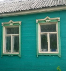 Дом, 36 м²
