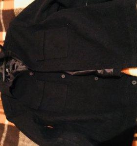Кашемировая куртка!