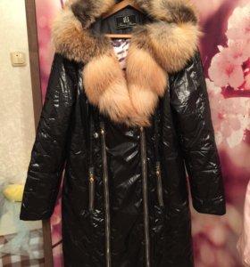 Зимнее пальто Laura Bianca