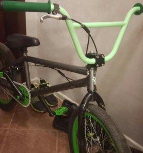 Трюковый велосипед Bmx haro