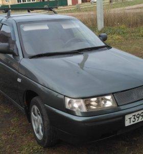 ВАЗ 2111, 2008