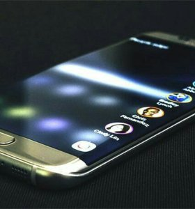 SAMSUNG Galaxy S7' edge