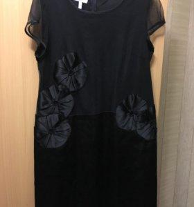 Платье 54р
