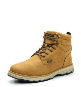 Зимние ботинки Escan