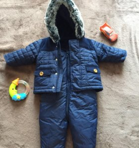Костюм осень-зима Mothercare