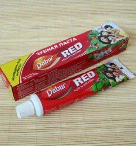 Зубная паста Ред