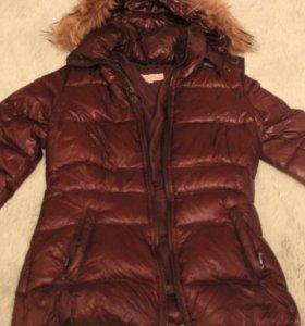 куртка-пуховик Glenfield женская