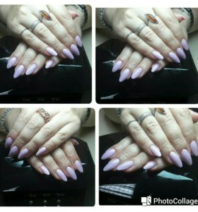 💅Наращивание ногтей 💅
