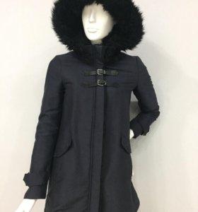 Куртка с капюшоном Зара / Zara /