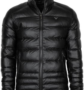 Мужская куртка Emporio Armani