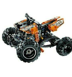 Лего lego technic 9392