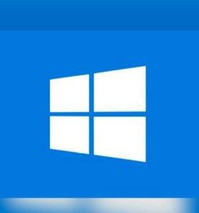 Переустановка Windows 7/8/10 любой модификации