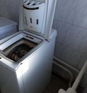 Стиральная машинка индезит