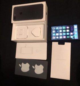 IPhone 7 Plus 32 matte