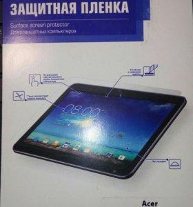 Защитная пленка для Acer Iconia Talk S A1-734