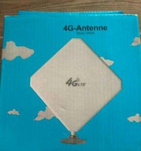 4G/LTE антенна для мобильного роутера, модема.