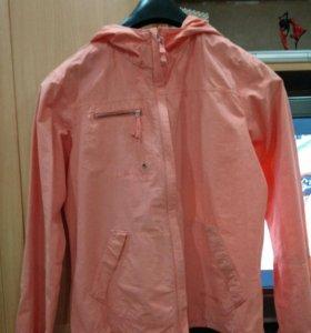 Куртка Columbia р 48-52