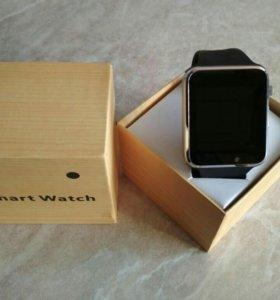 Продам Новые смарт-часы А1