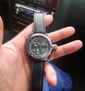 Армейские часы АМST