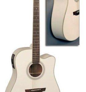 Электроакустическая гитара Flight!