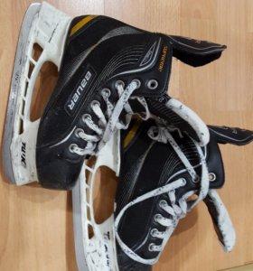 Хоккейная форма на 8-11 лет