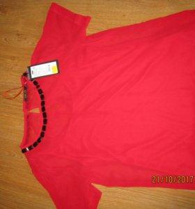 Продается новая блузка р 44-46