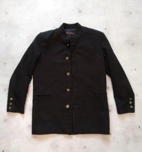 Пиджак мужской (черный)