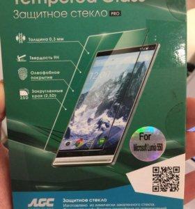 Стекло lumia 550