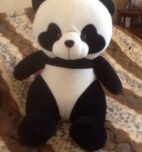 Продам милую игрушечную панду!