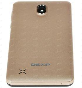 """5"""" Смартфон DEXP Ixion ES550"""