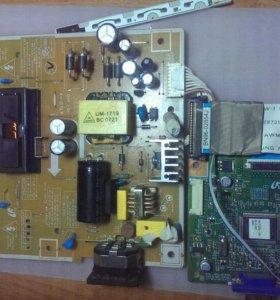 Samsung SyncMaster 740N Запчасти