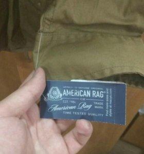 Рубашка AMERICAN RAG 54 размер