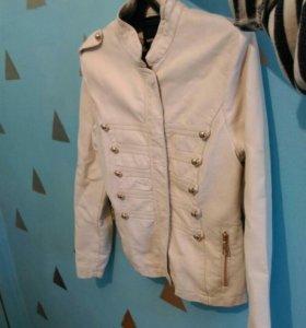 Кожанка-куртка