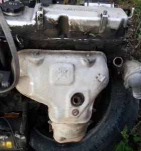 Двигатель митсубиси лансер