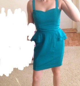 Платье из H&M