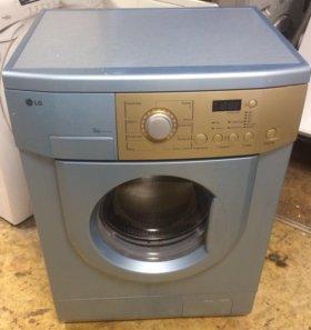 Стиральная машинка LG 5 килограмм