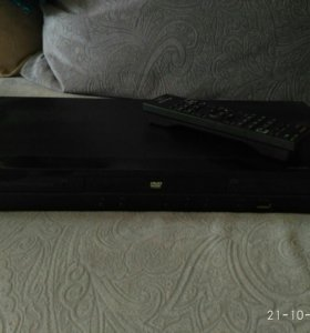 DVD проигрыватель/плеер Pioneer DV-420V-K