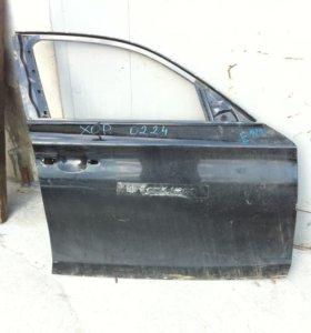 Дверь передняя правая для бмв е87 41517191012 0224