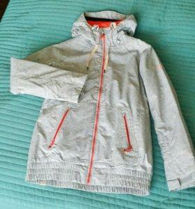 Сноубордическая куртка Roxy