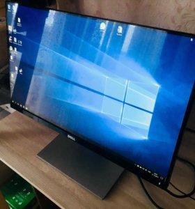 Монитор 23 дюйма Full HD IPS Dell S2316H