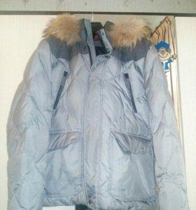 Куртка мужская,зимняя