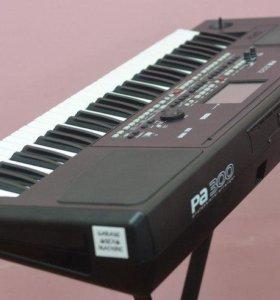 Korg PA 300