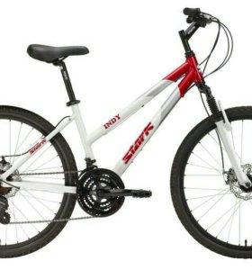 Горный велосипед Stark Lady disk 2010