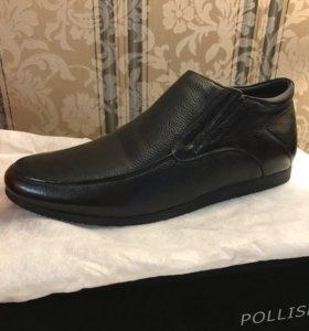 Мужская обувь в наличии