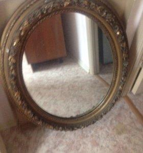 Зеркало под старину!!!