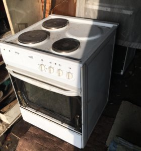 Вывоз старой плиты