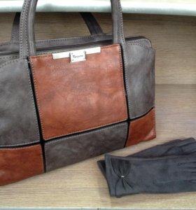 Шикарная сумка Шанхай