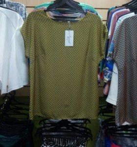 Блуза, р.50,52,54